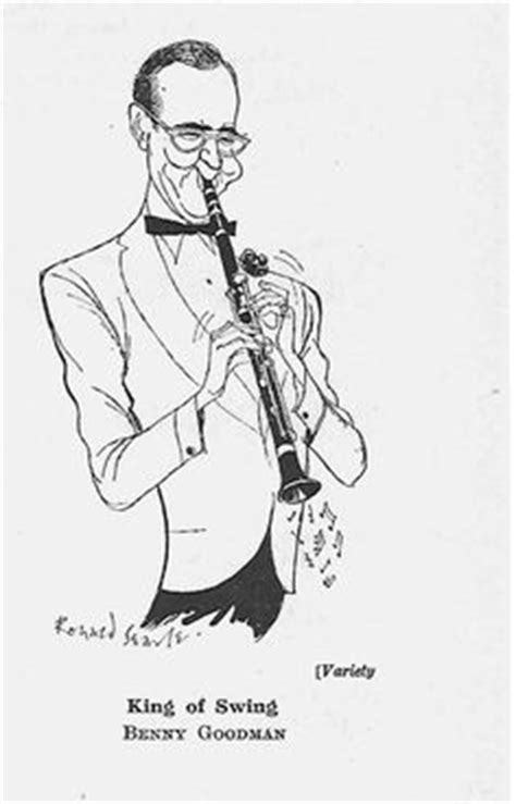clarinet swing kings prodos film study group presents benny goodman