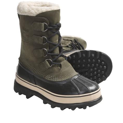 pac boots for sorel caribou winter pac boots for 4788t