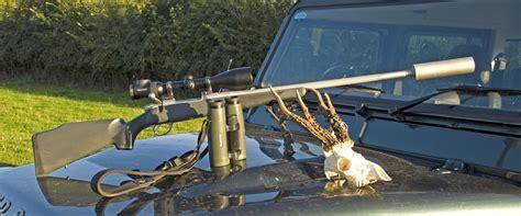 Gun And Garden by 9mm Webley And Garden Gun