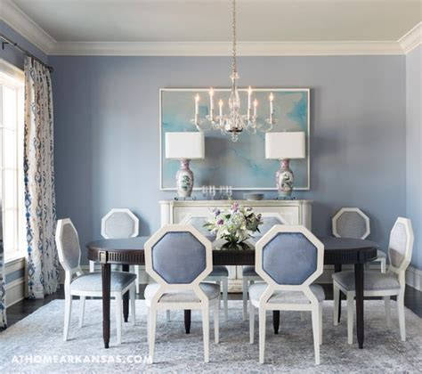 Blue And White Armchair Design Ideas Periwinkle Color Of The Month What S By Jigsaw Design