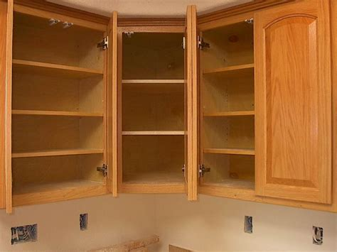 upper corner kitchen cabinet upper corner cabinet home design ideas pictures remodel