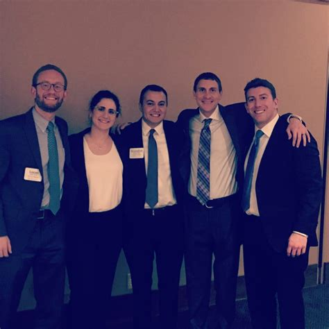 1 Year Mba Portland by 1st Year Uw Evening Mbas Place 2nd At Northwest Acg Cup