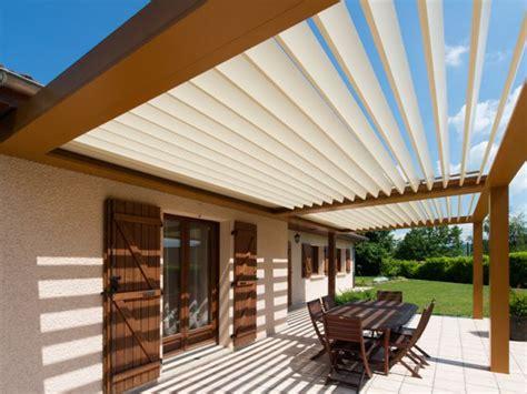 pergola en bois pour terrasse 4651 pergola bioclimatique prix mat 233 riaux et mod 232 les