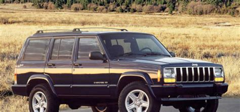 jeep xj suspension the jeep xj choosing the right suspension for your modern