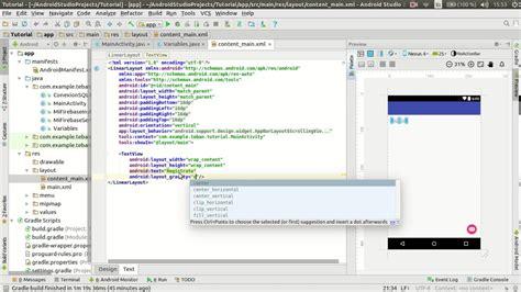 tutorial de firebase tutorial envio de notificaciones en tiempo real con