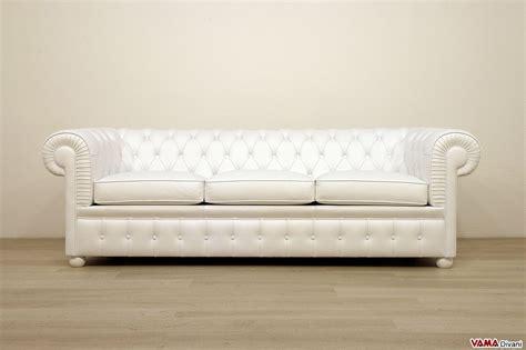 divani chesterfield prezzi divano chesterfield 3 posti prezzo e dimensioni