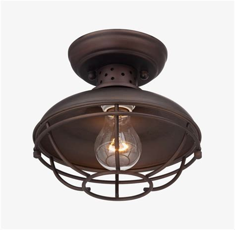 30 Industrial Style Lighting Fixtures To Help You Achieve Style Ceiling Lights