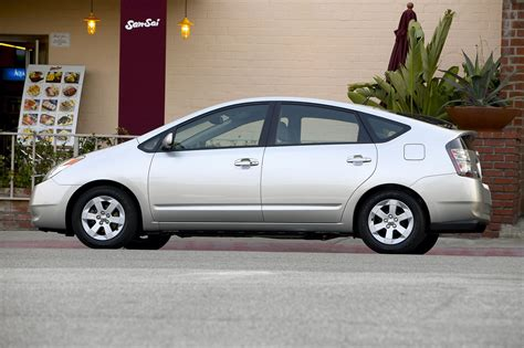 2004 Toyota Prius 2004 Toyota Prius Still Sips Fuel Despite 214 000 On