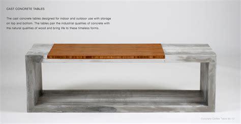 Cement Furniture by Image Design Lounge Studio Design Gallery Best Design