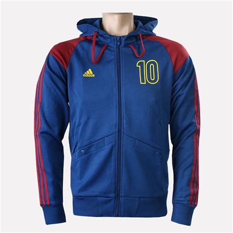 Sweater Hoodie Jumper Leonel Messi Almira Collection hoodie adidas messi hooded sweater jacket tracksuit jacket pullover xs new ebay