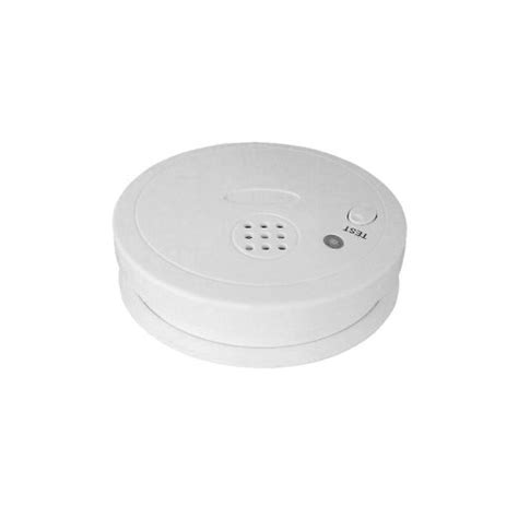 Ceiling Smoke Detector by Ceiling Mount Smoke Alarm Detector Tester Sensor Siren Led Beep With Buzzer Erics Electronics