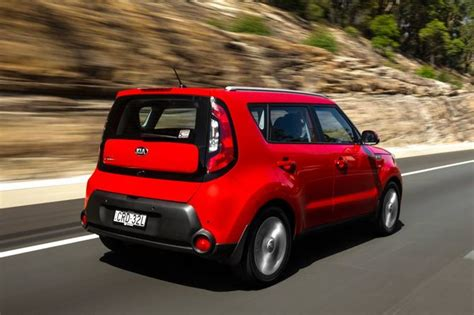 2014 Kia Soul Problems Review Kia Ps Soul 2014 On
