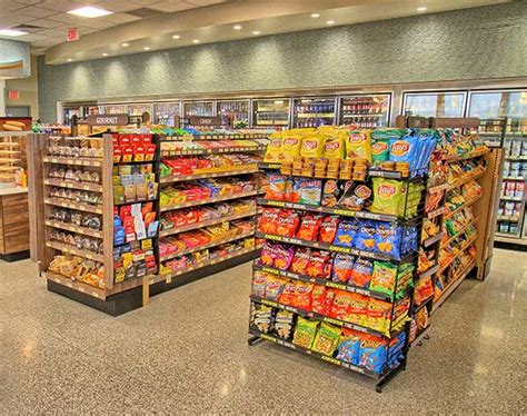 convenience store shelving grocery store shelving and fixtures lozier