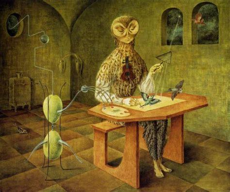 imagenes surrealistas de leonora carrington rompiendo el c 237 rculo remedios varo