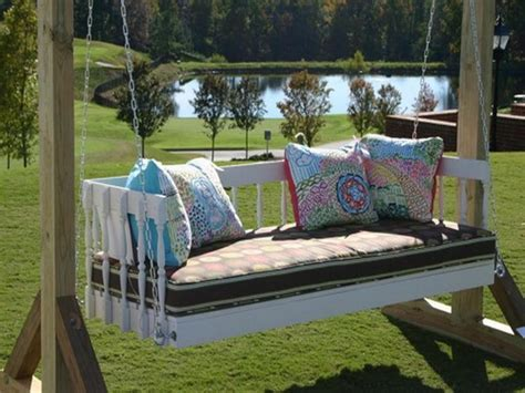 unique outdoor swings unique porch swings google search swing pinterest