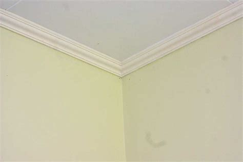 Roof Cornice Molding Our Philippine House Project Ceiling Support System And