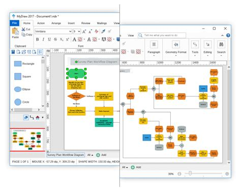 advanced visio 10 of the top microsoft visio alternatives for project