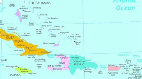 wo liegen die kapverdischen inseln wo liegt die karibik auf der welt eigentlich