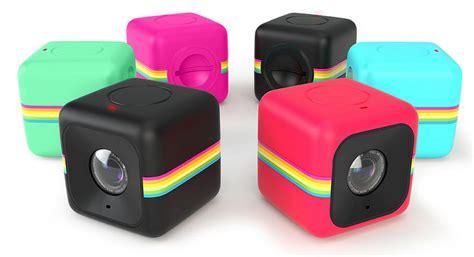 Polaroid Cube Wifi By Mitrakamera la polaroid cube se actualiza con wifi para que no