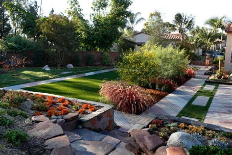 for a low maintenance yet low maintenance landscaping hints for busy yet loving