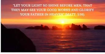 let your light so shine before georgemuller org