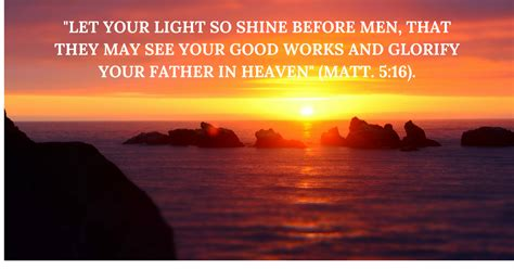Let Your Light So Shine Before by Let Your Light So Shine Before Georgemuller Org