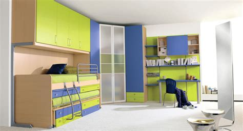 colorful bedroom furniture 25 cool and colorful boys bedroom furniture sets