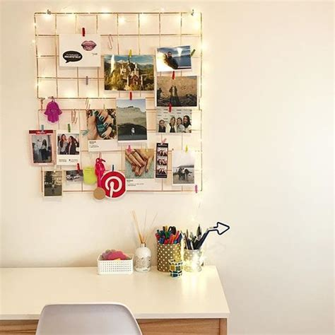 decorar cuarto con fotos como decorar mi cuarto yo misma decoraciones modernas