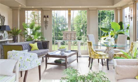 conservatory interior ideas uk of glass design ideas for a stylish conservatory