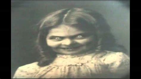 fotos terrorificas reales youtube top 7 im 225 genes mas perturbadoras paranormal taringa