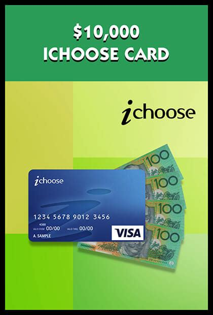 Gift Card Rebel Tech Cards - 10 000 ichoose gift card mcdonald s monopoly australia