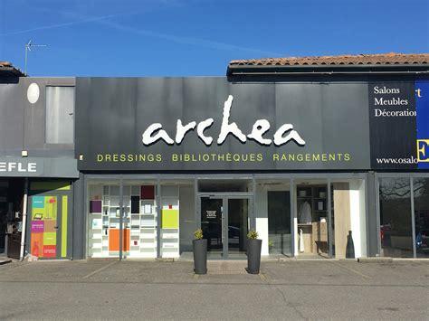 Archea Toulouse Portet sur Garonne, spécialiste de l