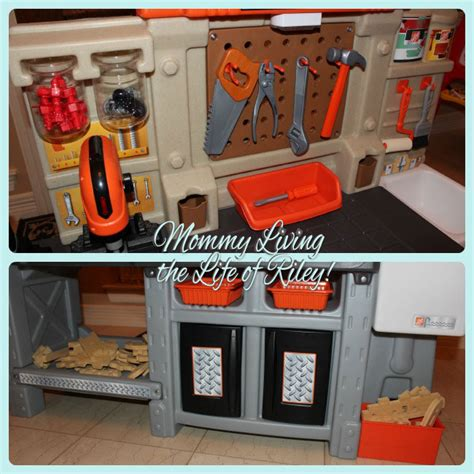 home depot work bench for kids review encourage your little builder with a top notch