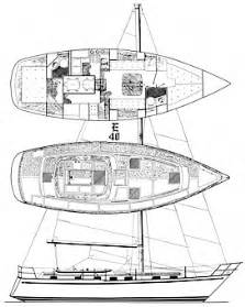 Sailboat Floor Plans by Wooden Boats Plan Quinquennal Must See Kyk