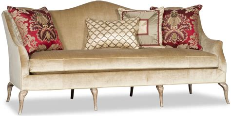 what is a camel back traditional camel back sofa