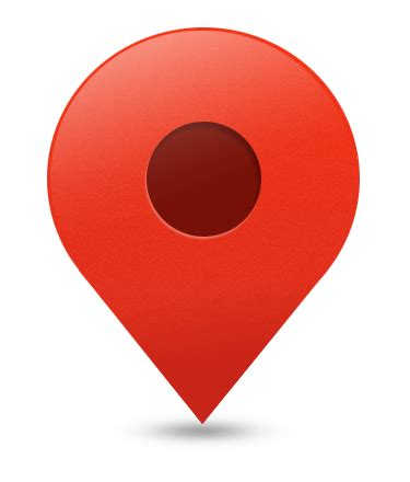 red location, map pin icon #4226 free icons and png