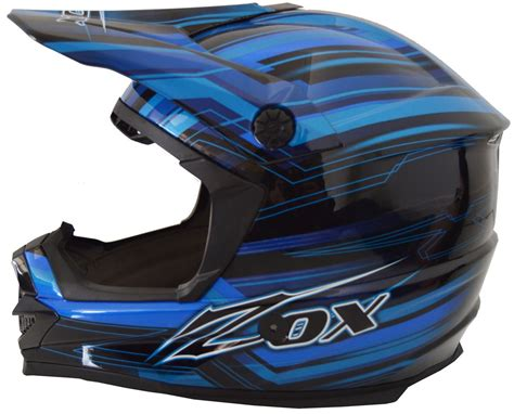 toddler motocross helmet zox jr road mx dirt bike helmet youth