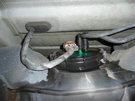 leak  top  fuel pump dodgeforumcom