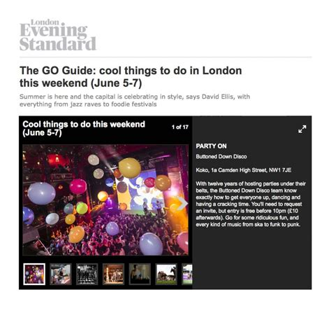 things to do on a saturday in london things to do on evening standard the go guide cool things to do in