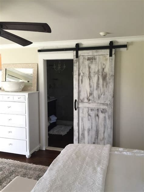 The Sparling S Custom Sliding Door Westchester County Farmhouse Interior Doors