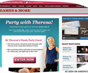 Tlc Sweepstakes - sweepstakes directory a complete listing of sweepstakes contests
