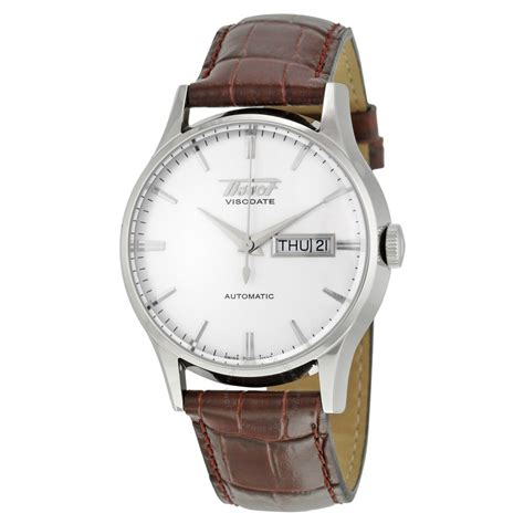 Watches For Tissot Heritage Visodate Automatic S T019 430 16