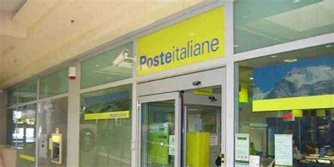 stipendio direttore ufficio postale enna maxi truffa ai danni dei clienti arrestato l ex