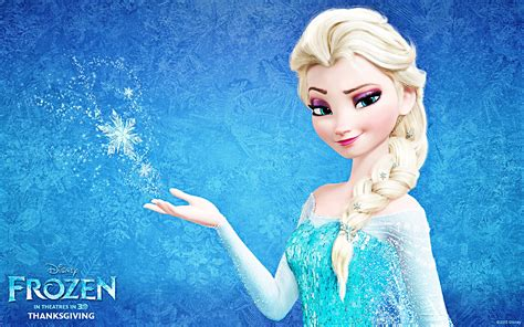 cartoon elsa wallpaper walt disney characters images walt disney wallpapers