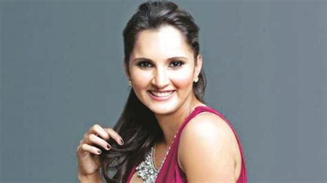 biography sania mirza gearing up for another ace sania mirza s biography to be