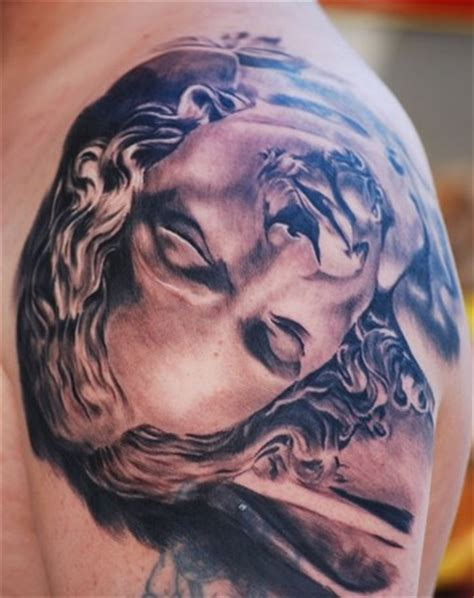 carlos torres tattoo by carlos torres tattoonow