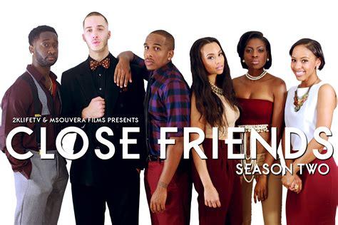 film serie americain back by popular demand close friends web series returns