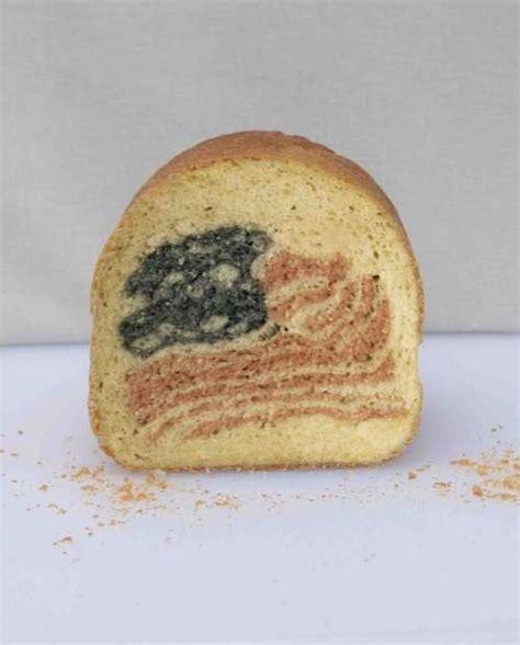 Diy Sandwich Doodle Bread Lets You Dye Shapes