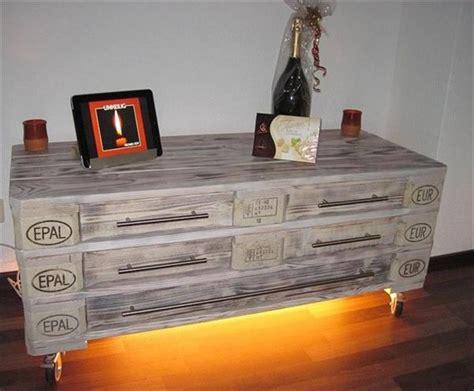 Diy Dresser Drawers by Diy Trendy And Modish Pallet Dresser Ideas Pallets Designs