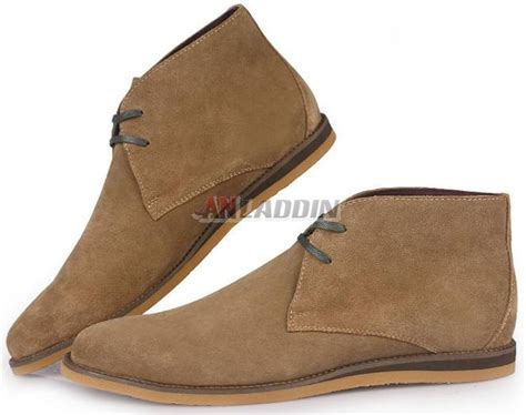 s minimalist high cut casual leather shoes anladdin